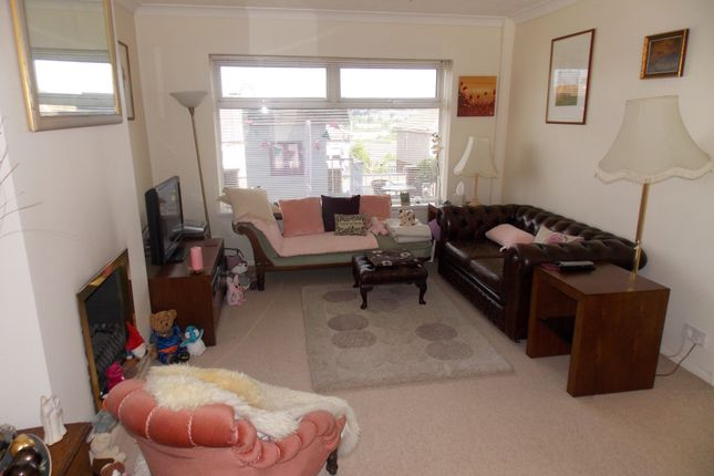 Thumbnail Semi-detached house for sale in Goddings Drive, Rochester