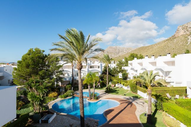4 bed detached house for sale in Puerto Pollensa, Balearic Islands, 07470, Spain