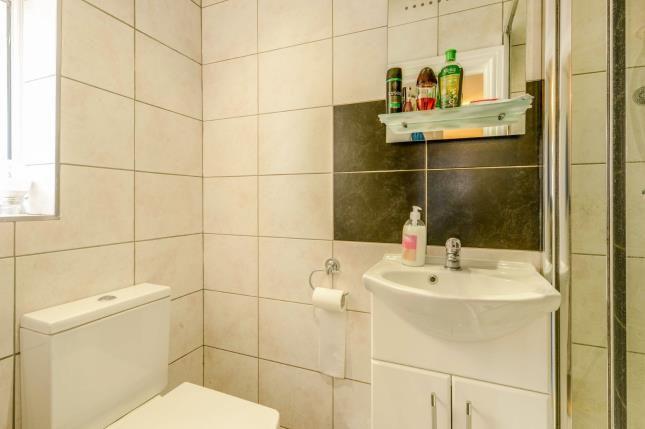 Bathroom of Sydney Road, Watford, Hertfordshire, . WD18