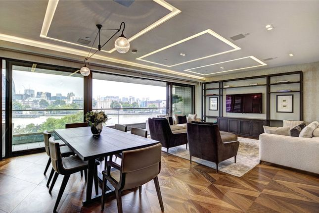 Thumbnail Flat to rent in Blenheim House, One Tower Bridge, Crown Square, London