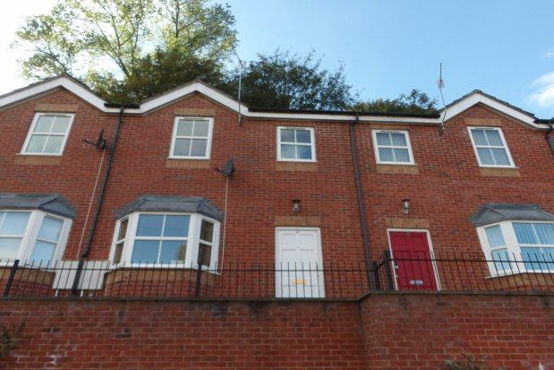 Thumbnail Semi-detached house to rent in St. Andrews Square, Stoke-On-Trent