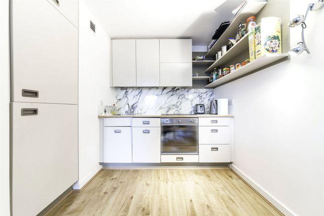 Kitchen of Alaska Building, Deals Gateway, London SE13