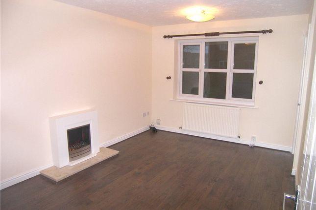Lounge of Roseheath Close, Sunnyhill, Derby DE23