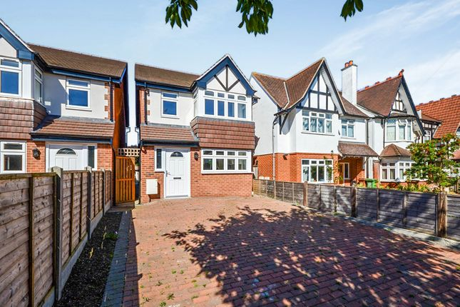 Thumbnail Detached house for sale in Salcott Road, Beddington, Croydon