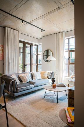 1 bed flat for sale in Corbridge Crescent, London E2