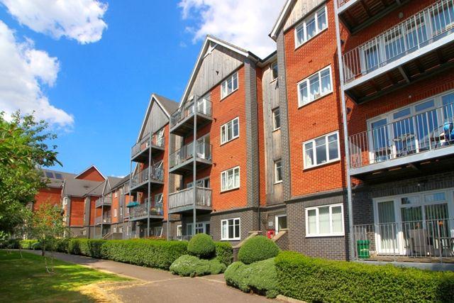 Millward Drive Bletchley Milton Keynes Mk2 1 Bedroom Flat To Rent 35898634 Primelocation