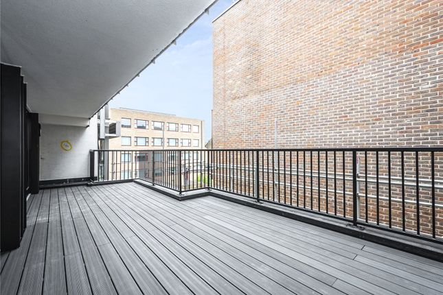 Thumbnail Flat for sale in Downham Road, London