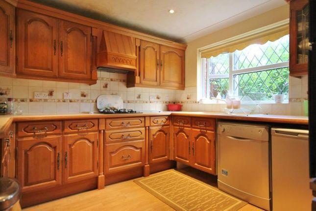 Kitchen of Upton, Woking, Surrey GU21