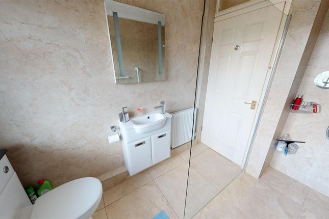 Shower Room of Underhill Lane, Midsomer Norton, Radstock BA3