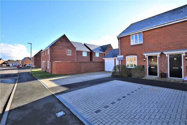 Thumbnail Property for sale in Thorndike Way, Burnham-On-Sea