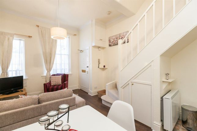 Thumbnail Flat to rent in Upper Gray Street, Newington, Edinburgh