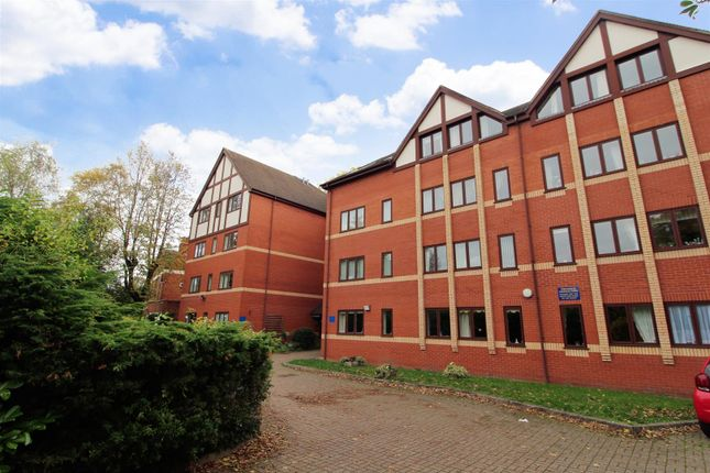 Flat in  Chandlers Court  Davenport Road  Earlsdon  Birmingham