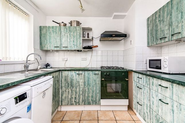 Kitchen of Churchway, Stirchley, Telford, Shropshire TF3