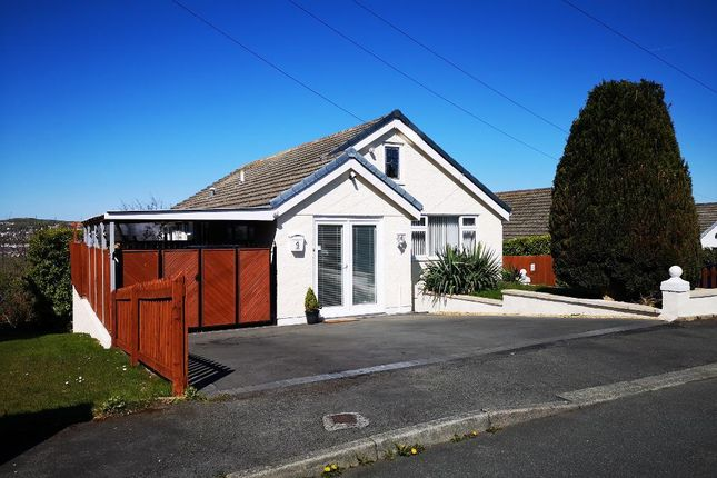 Thumbnail Detached house for sale in Cowlyd Close, Rhos On Sea, Colwyn Bay, Conwy