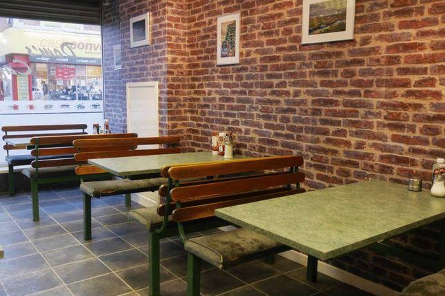 Photo 3 of Dom's Cafe & Takeaway, 18 High Street East, Wallsend NE28