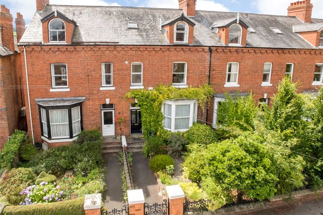 Thumbnail Terraced house to rent in Gravel Hill, Ludlow, Shropshire