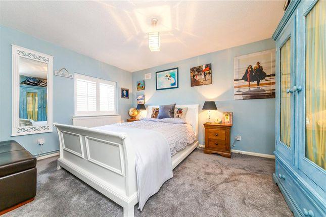 Master Bedroom of Taylor Close, St. Albans, Hertfordshire AL4
