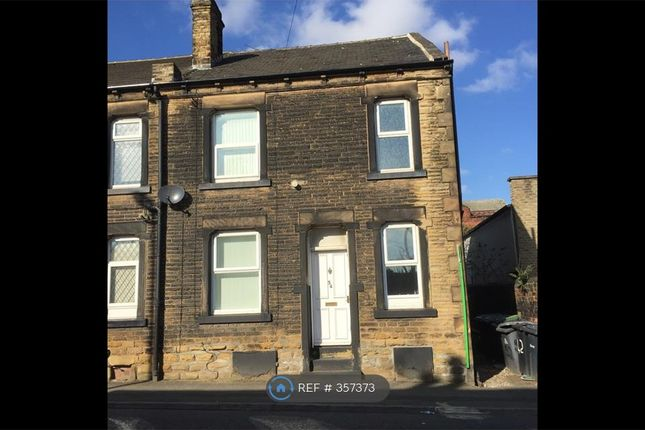 Thumbnail End terrace house to rent in Middleton Road, Morley, Leeds
