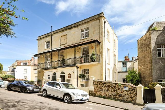 Thumbnail Semi-detached house to rent in Windsor Place, Clifton, Bristol