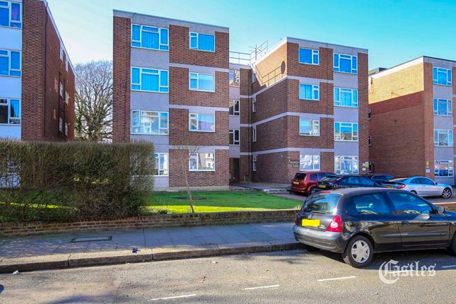 Thumbnail Flat for sale in Palmerston Road, Bowes Park