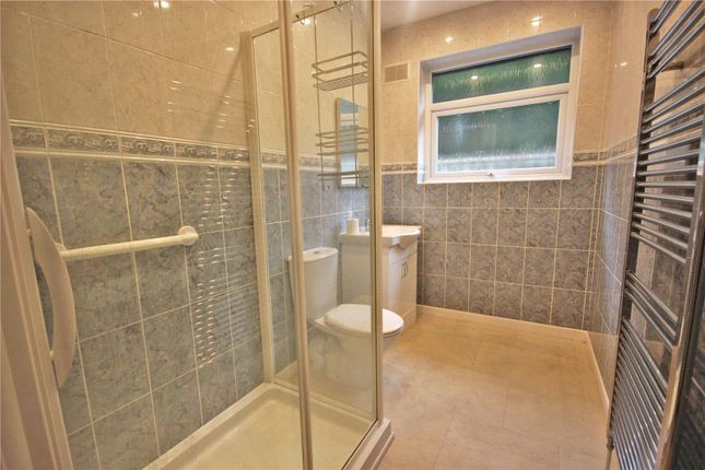 Shower Room of Maytree Drive, Kirby Muxloe, Leicester, Leicestershire LE9