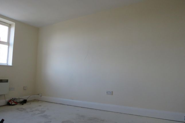 Living Room of St. Francis Way, Great Yarmouth NR30
