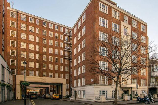 Thumbnail Flat for sale in Park West, Hyde Park Estate