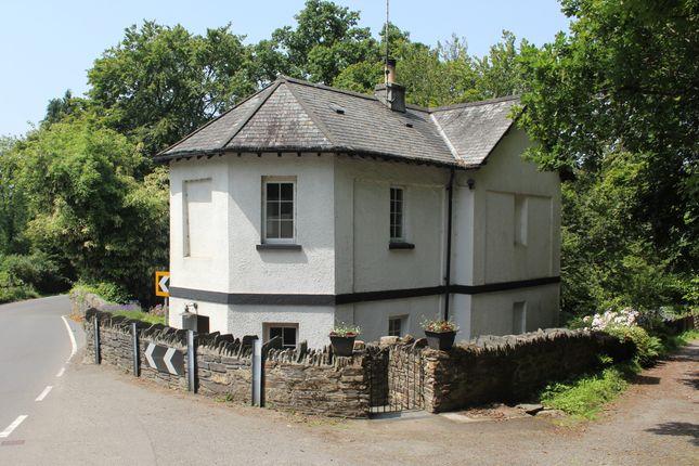Thumbnail Detached house for sale in Avonwick, Devon