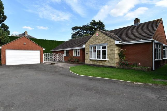 Thumbnail Detached bungalow for sale in Addenbrooke Road, Droitwich