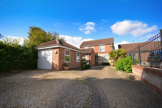 Thumbnail Property for sale in Reedham Road, Acle, Norwich