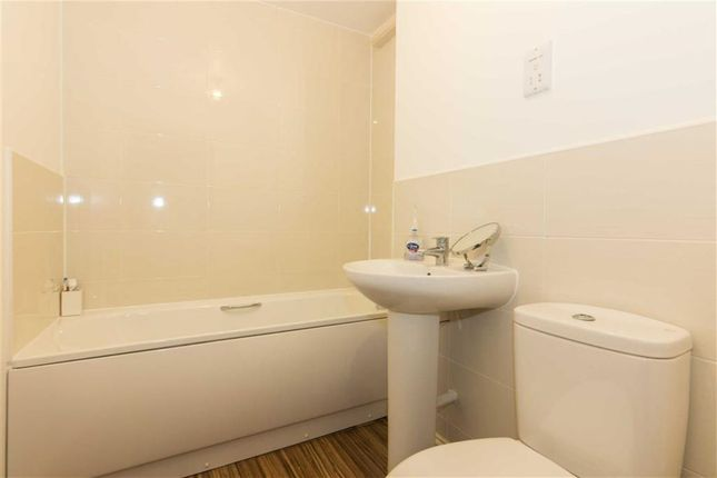 Bathroom of Pintail Close, Scunthorpe DN16