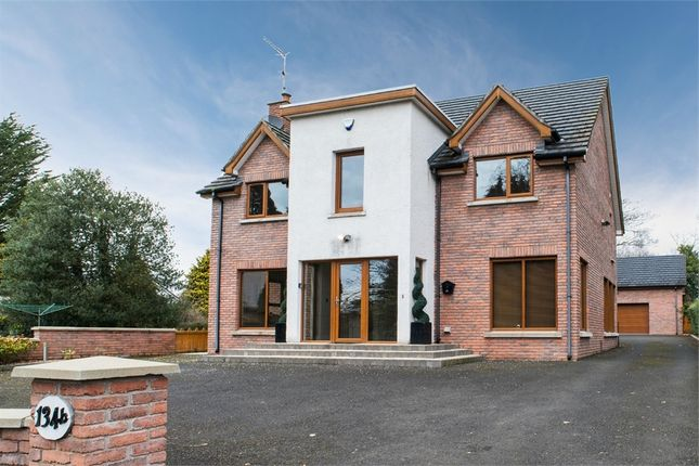 Thumbnail Detached house for sale in Belfast Road, Muckamore, Antrim