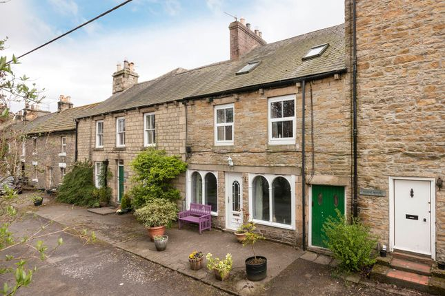 Thumbnail Terraced house for sale in 1 Arnison Terrace, Allendale, Northumberland