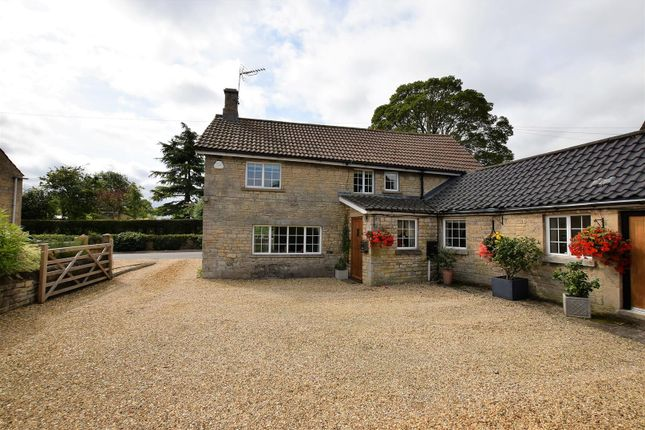 Thumbnail Detached house for sale in Main Street, Clipsham, Oakham