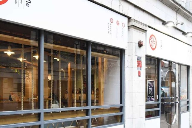 Thumbnail Restaurant/cafe to let in Rupert Street, Soho