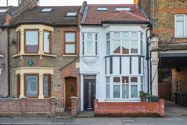 Thumbnail Semi-detached house to rent in Chingford Road, London