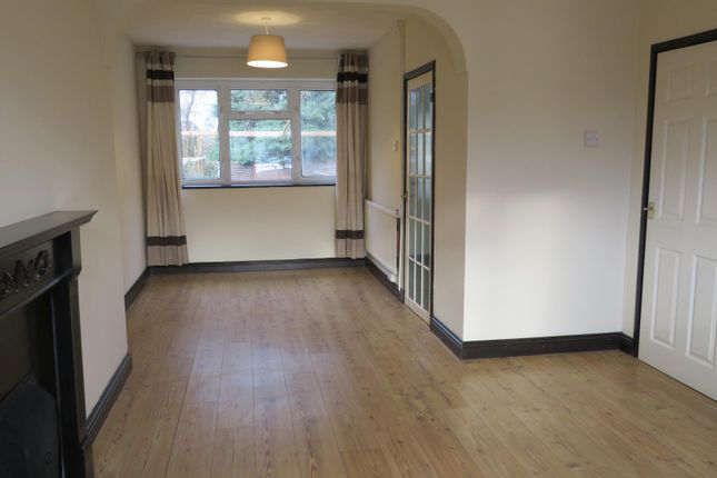 Thumbnail Property to rent in Three Corners, Hemel Hempstead