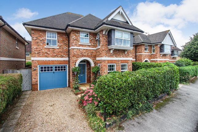 Detached house for sale in Beauchamp Road, East Molesey