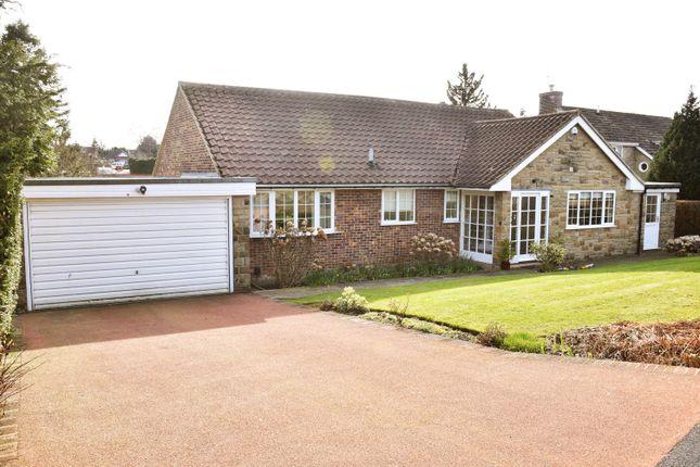 Detached bungalow to rent in Rossett Beck, Harrogate