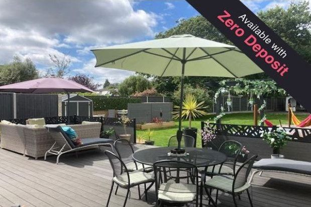 Thumbnail Property to rent in River Way, Christchurch