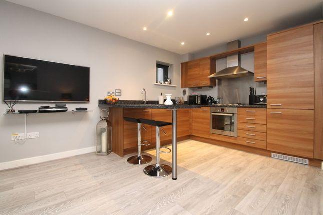 Kitchen of Carmichael Avenue, Greenhithe DA9