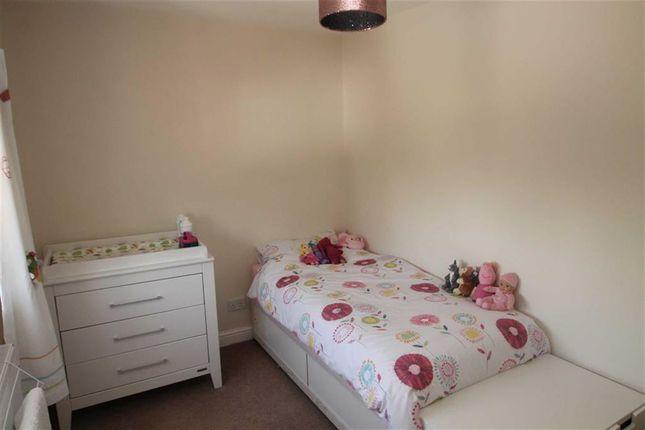 Bedroom Three of Rhewl, Gobowen, Oswestry SY10
