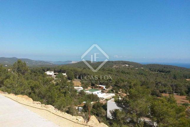 Thumbnail Villa for sale in Spain, Ibiza, San José, Lfb727