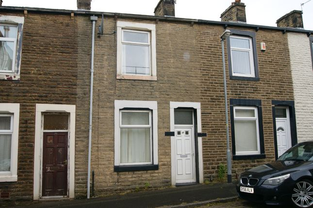 Farrer Street, Nelson, Lancashire BB9