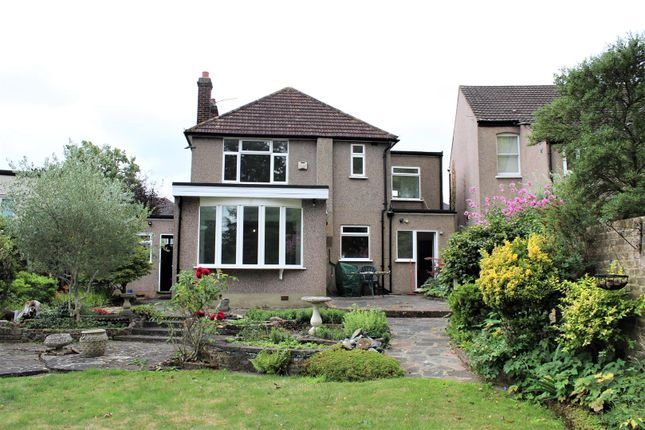 4 bed detached house to rent in Knoll Road, Bexley DA5