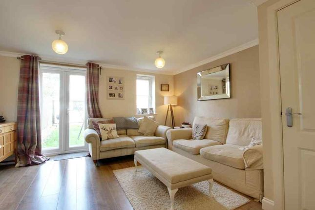 Thumbnail End terrace house for sale in Cutterburrow Lane, Braunton