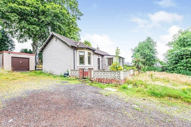 3 bed bungalow to rent in Blairhall, Dunfermline KY12