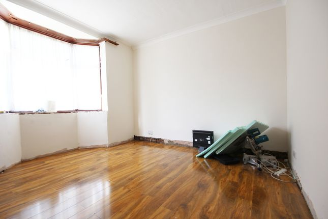 Thumbnail Terraced house to rent in Capworth Street, London
