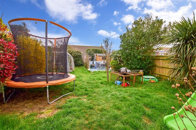 Thumbnail Semi-detached house for sale in Cornwall Avenue, Peacehaven, East Sussex