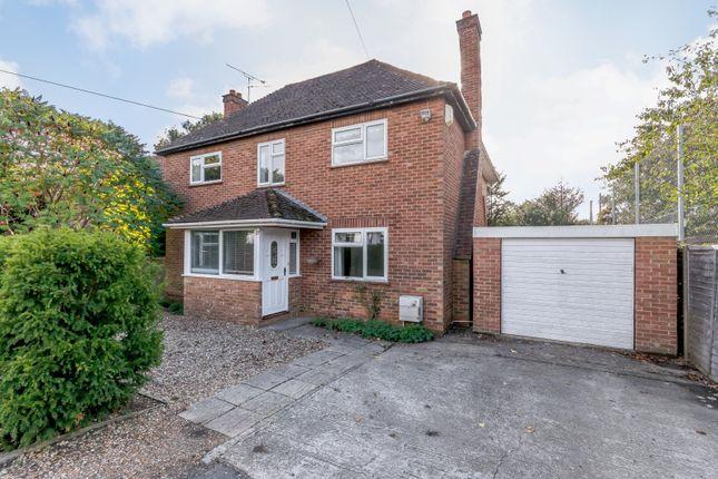 Detached house for sale in Little Green Lane, Farnham